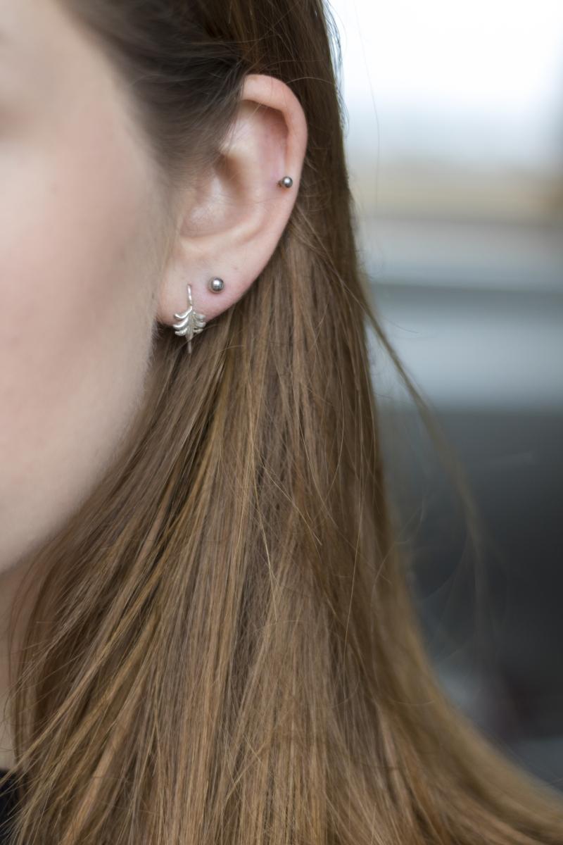 Populair Favoriete oorbellen & piercing talk | Kek Jekkie #YS27