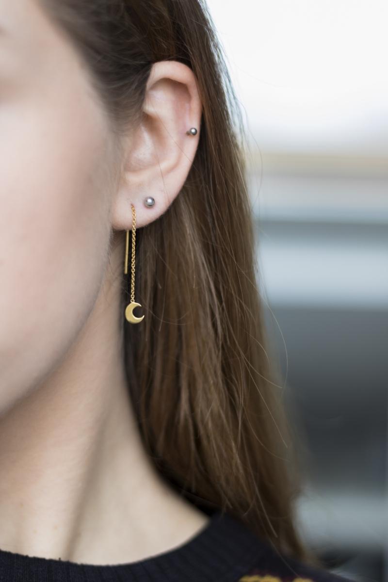 Vaak Favoriete oorbellen & piercing talk | Kek Jekkie @RZ49